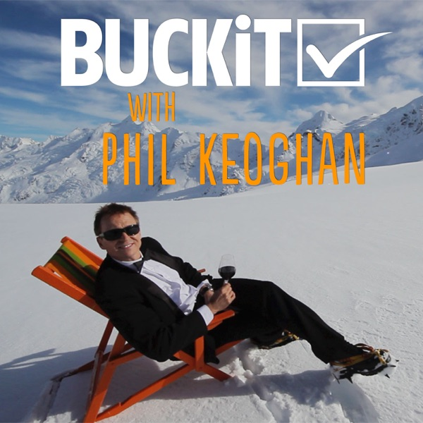 BUCKiT with Phil Keoghan