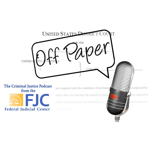 Podcasts: Off Paper
