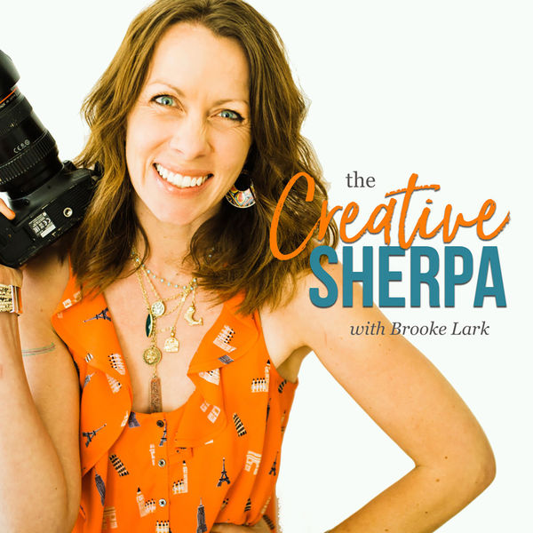 Creative Sherpa with Brooke Lark