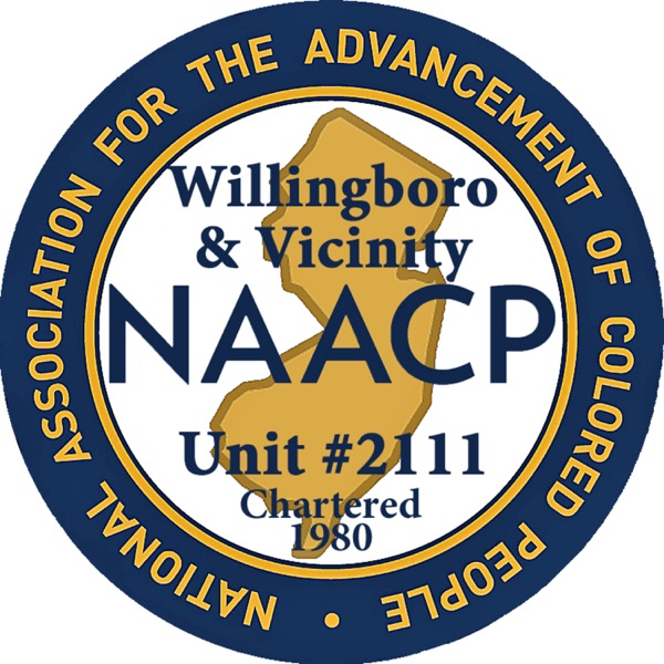 NAACP - Stay in the Fight!