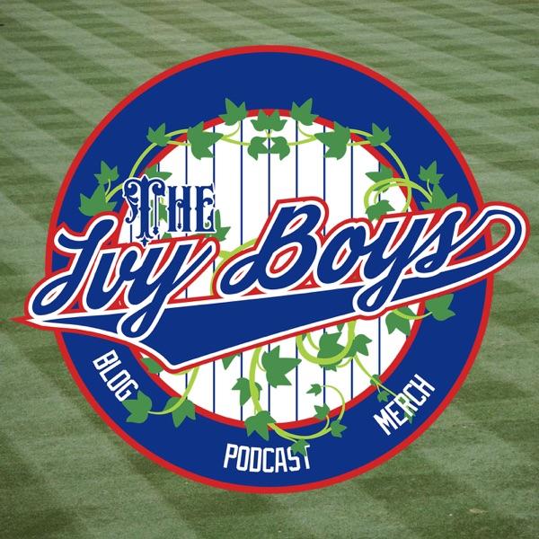 The Ivy Boys - Podcast