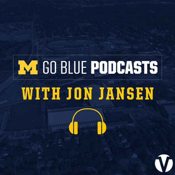MGoBlue Podcasts with Jon Jansen