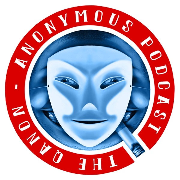 QAnon Anonymous