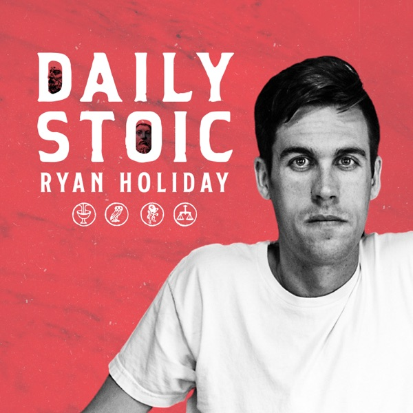 The Daily Stoic Podcast Republic