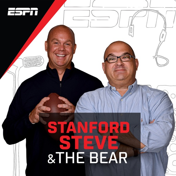 Stanford Steve & The Bear