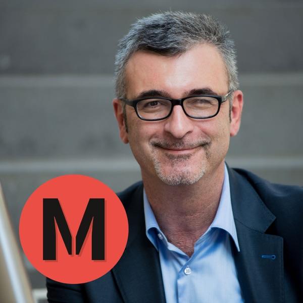 Podcasts von Dieter Menyhart