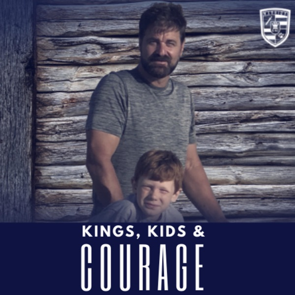 KINGS, KIDS & COURAGE
