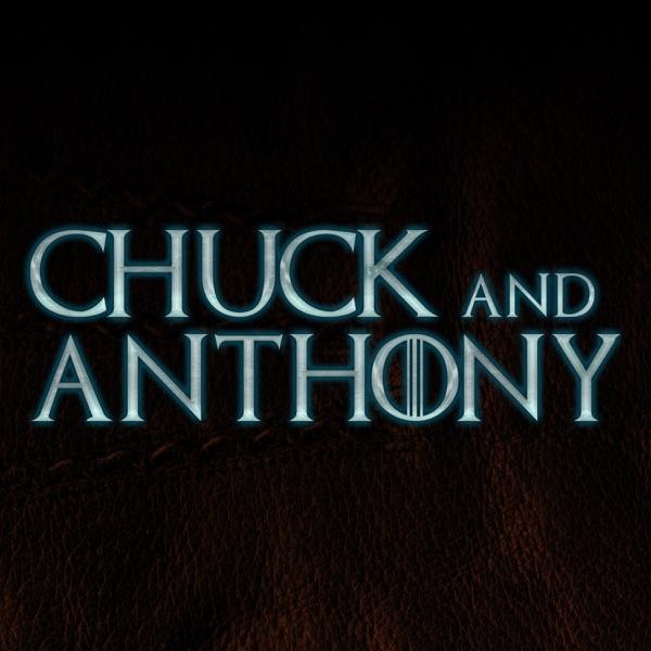 Chuck and Anthony: Ragnatalk