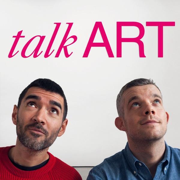 Talk Art