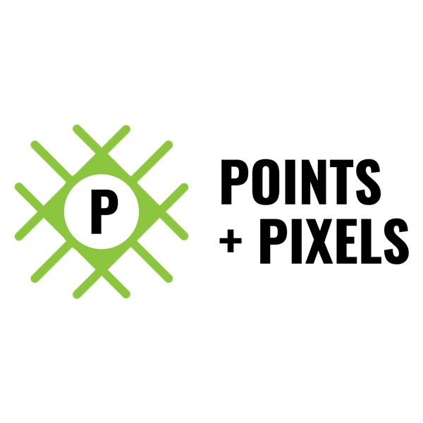 Points + Pixels Podcast