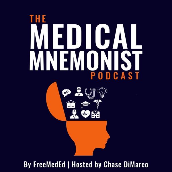 The Medical Mnemonist (An InsideTheBoards Podcast)
