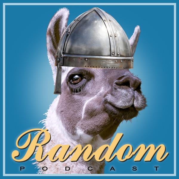 Random – An Audio Collage