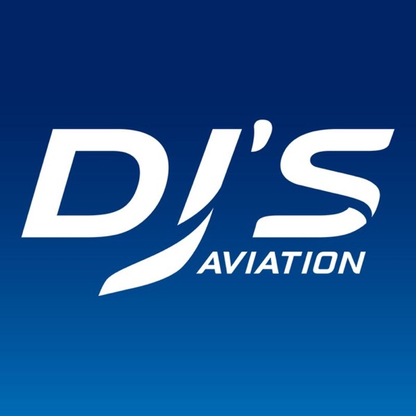 Dj's Aviation Podcast