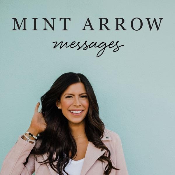 Mint Arrow Messages