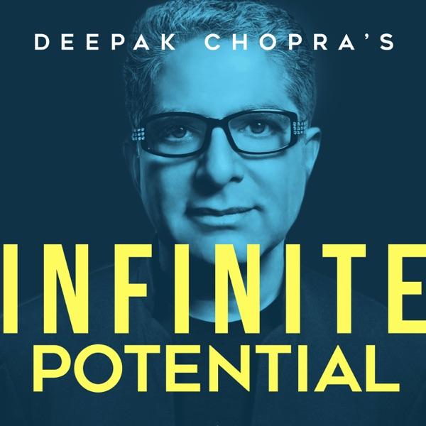 Deepak Chopra's Infinite Potential