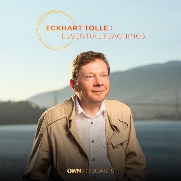 Oprah and Eckhart Tolle: A NEW EARTH