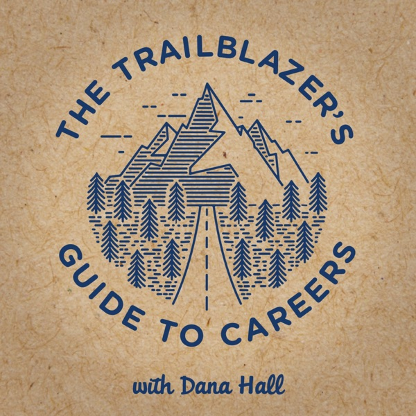 The Trailblazer's Guide to Careers by Salesforce