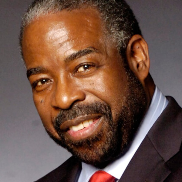 Les Brown Archive's Podcast