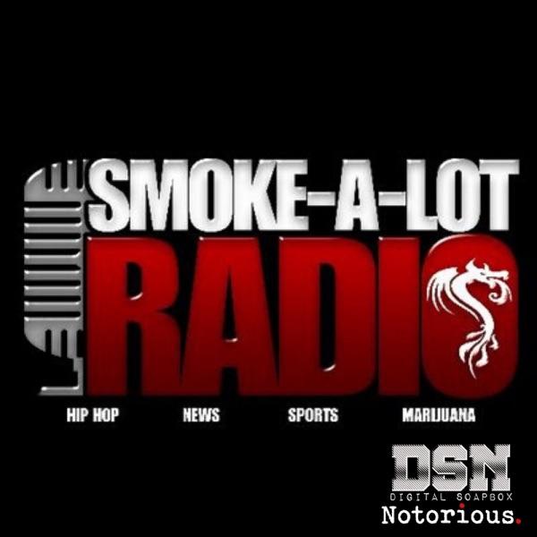 SMOKE-A-LOT RADIO