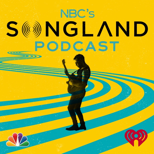 NBC's Songland Podcast