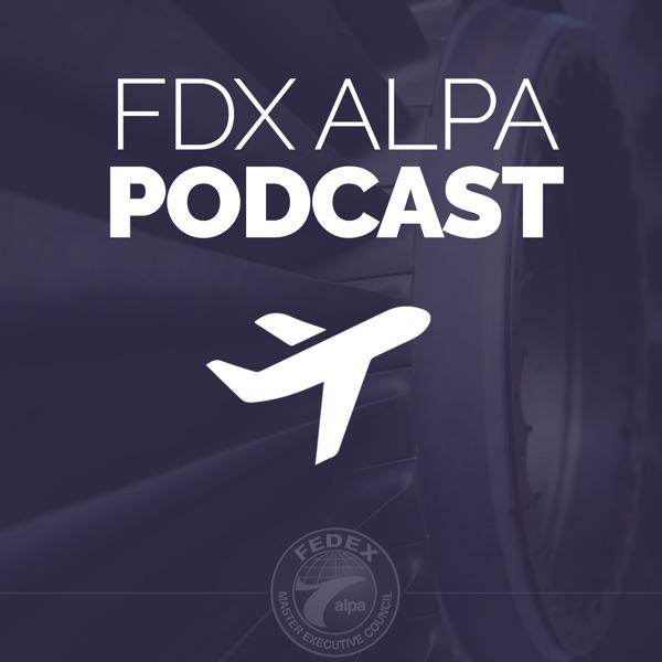 FDX ALPA Podcast