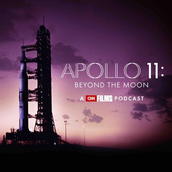 Apollo 11: Beyond the Moon