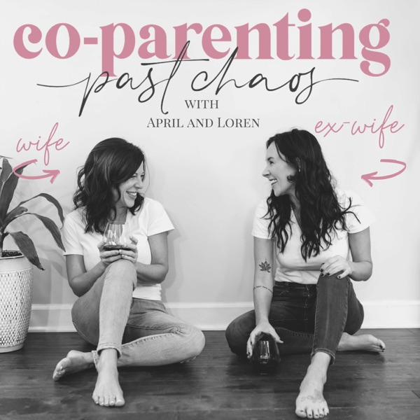 CoParenting Past Chaos