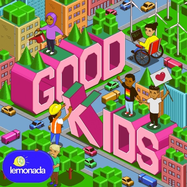 Good Kids: Stay At Home Edition