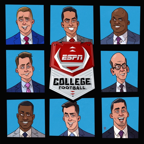 The ESPN College Football Podcast