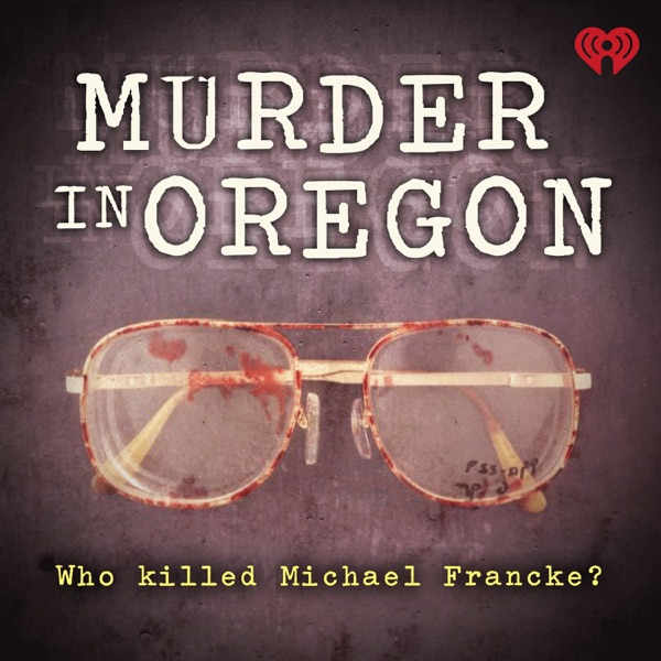 Murder in Oregon