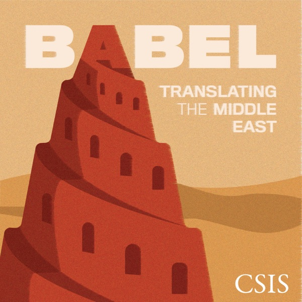 Babel: Translating the Middle East