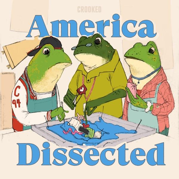 America Dissected: Coronavirus