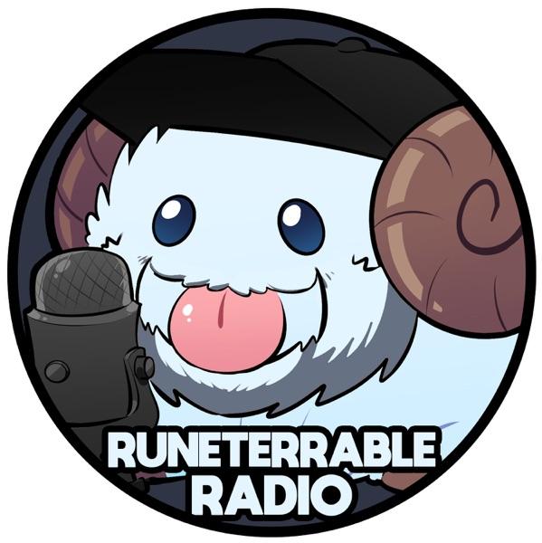 Runeterrable Radio - The Legends of Runeterra Podcast