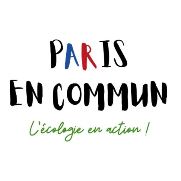 Anne Hidalgo - Paris en Commun