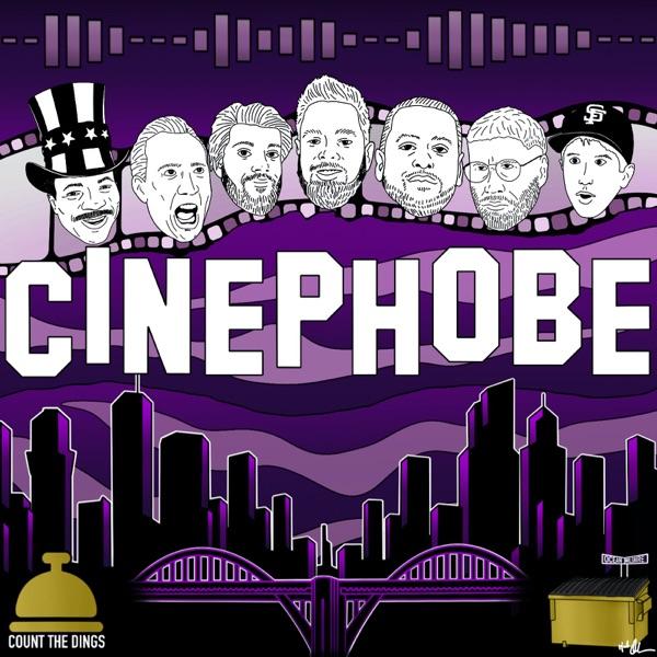 Cinephobe