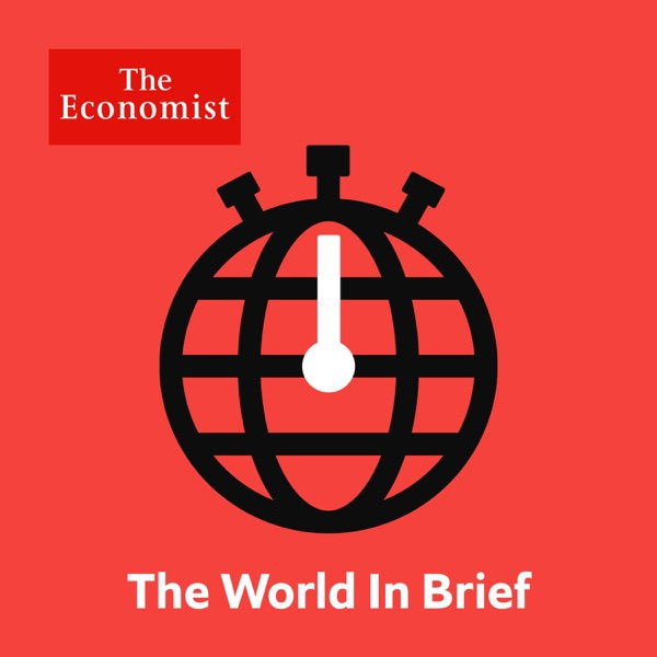 The Economist Morning Briefing