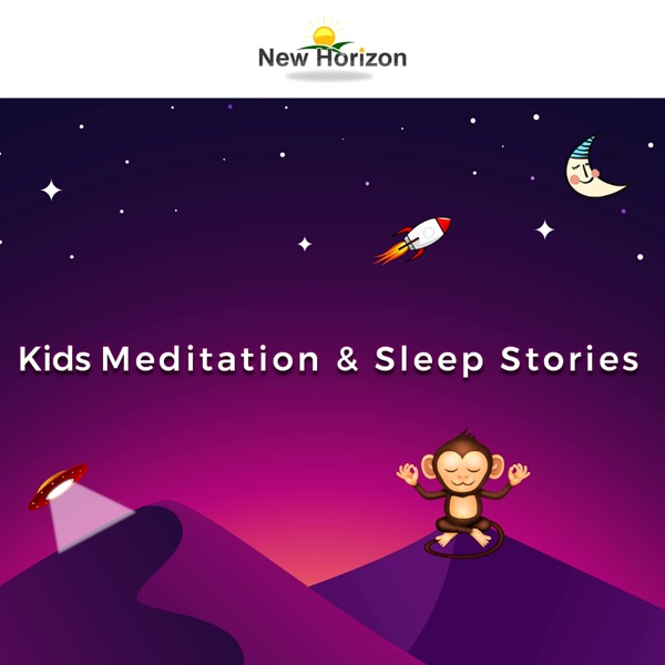 Kids Meditation & Sleep Stories
