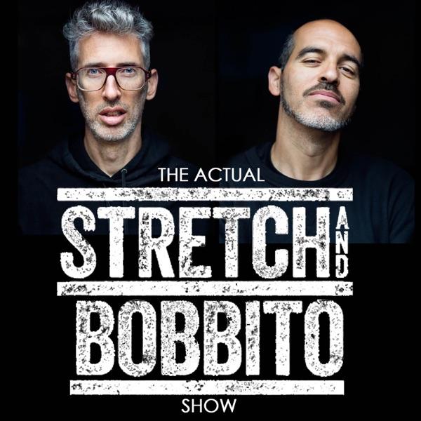 The Actual Stretch and Bobbito Show