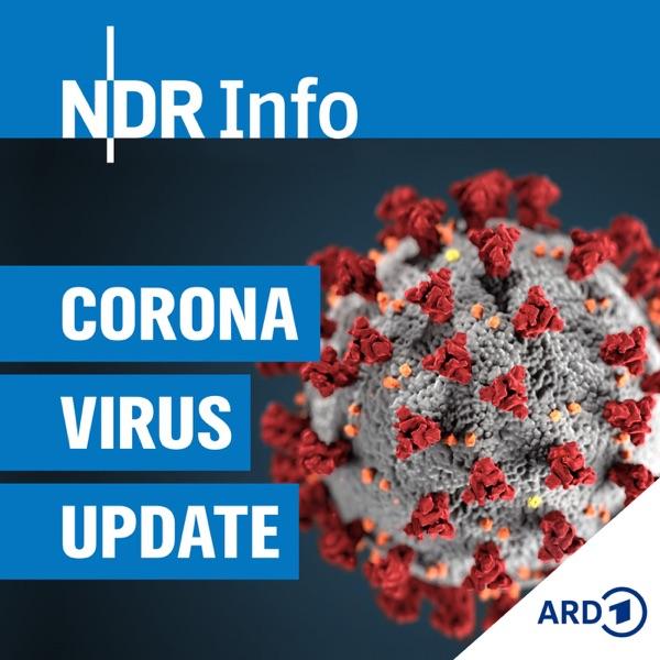 Das Coronavirus-Update mit Christian Drosten