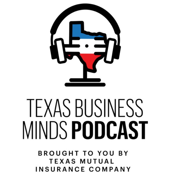 Texas Business Minds Podcast Republic