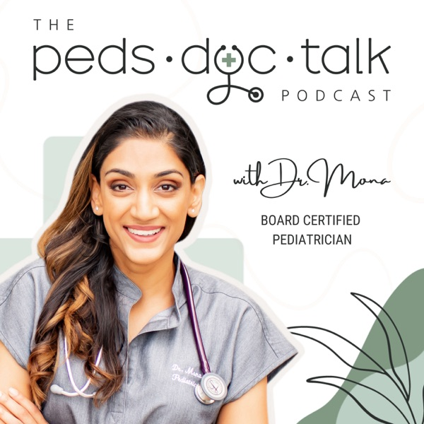 The Pedsdoctalk Podcast