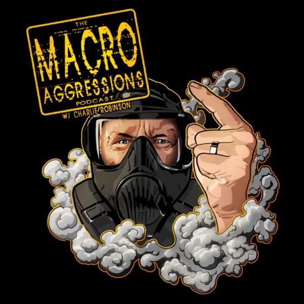 Macroaggressions