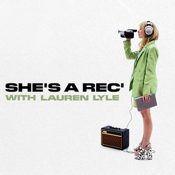 She's a Rec'