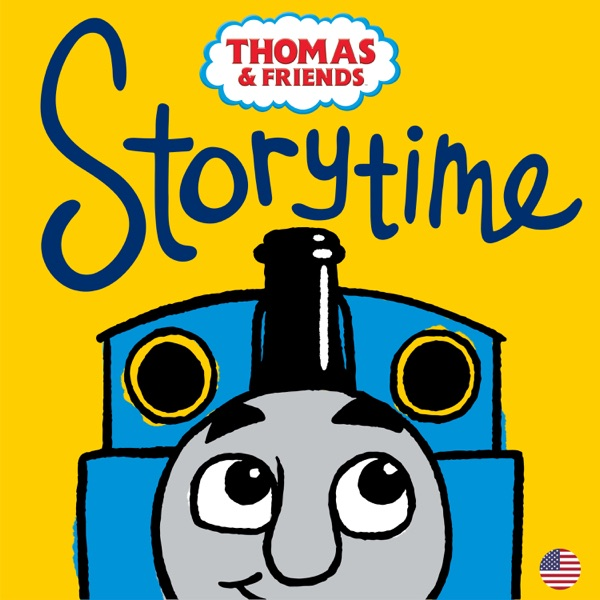 Thomas & Friends™ Storytime (US)