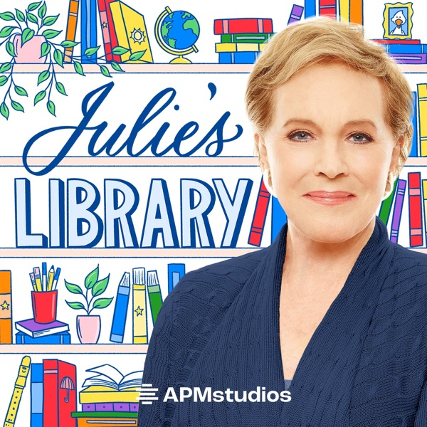 Julie's Library