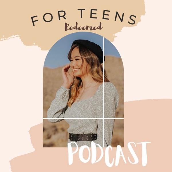 For Teens: Faith In Christ