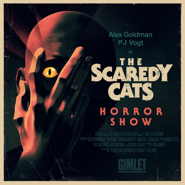 The Scaredy Cats Horror Show