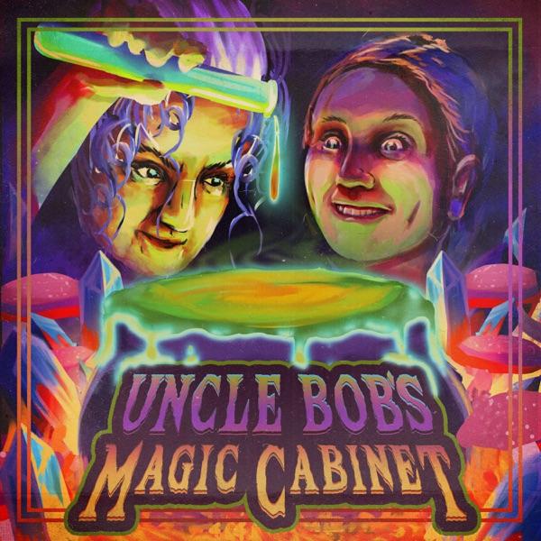 Uncle Bob's Magic Cabinet