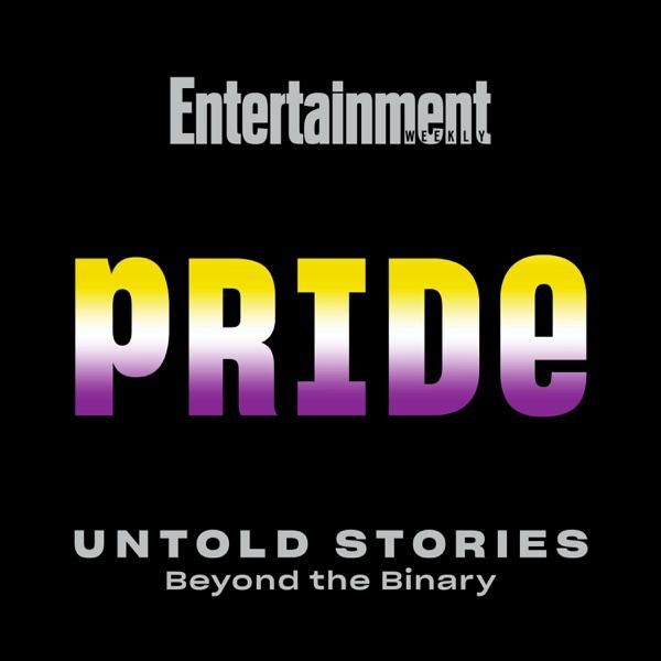 Untold Stories: Pride Edition