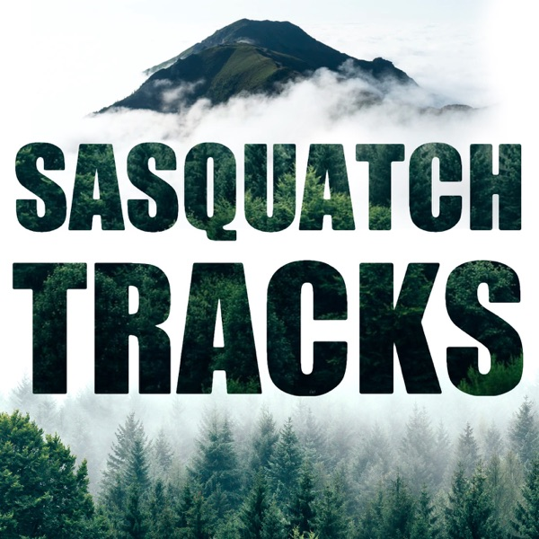 Sasquatch Tracks